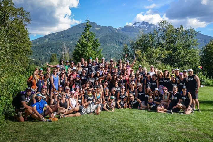 Vega Annual Sales Conference - Whistler, Canada - July 2016