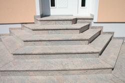 Stein Schindler Stufen