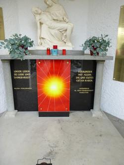 Stein-Schindler Altar Ambo