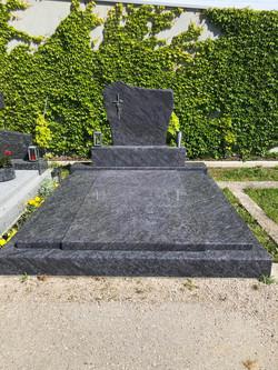 Grabanlage Stein-Schindler