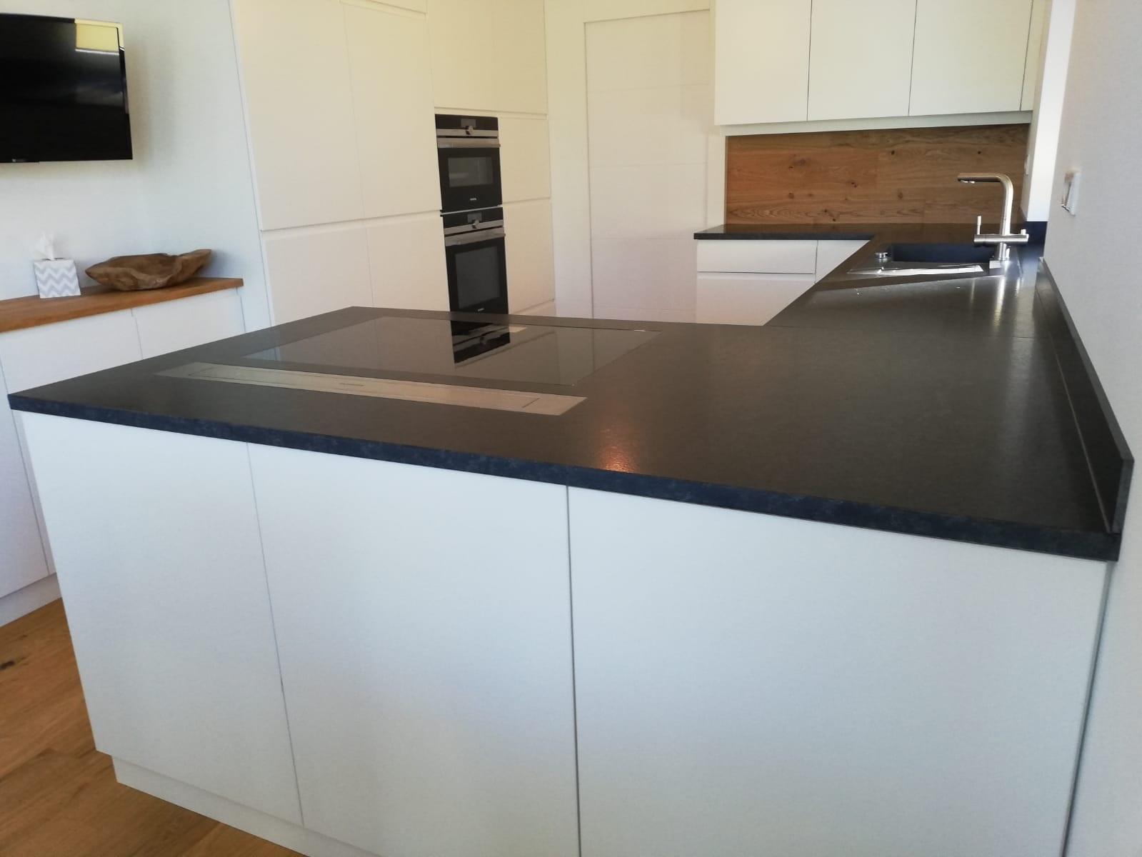Stein Schindler Küchenplatten