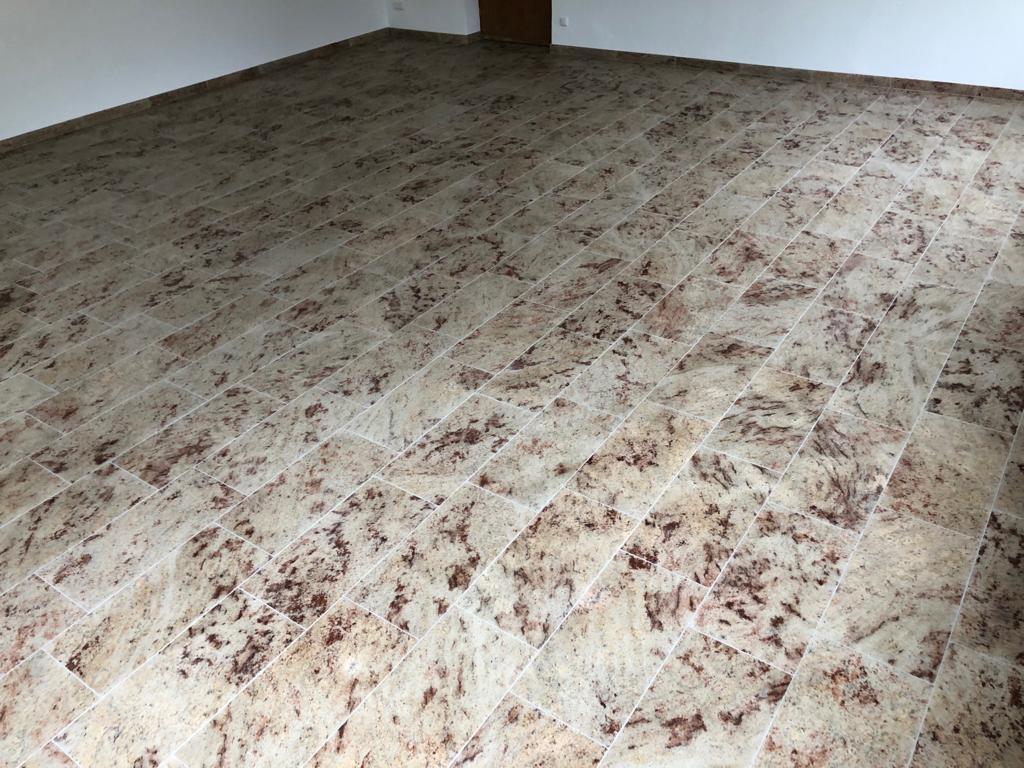 Granitboden