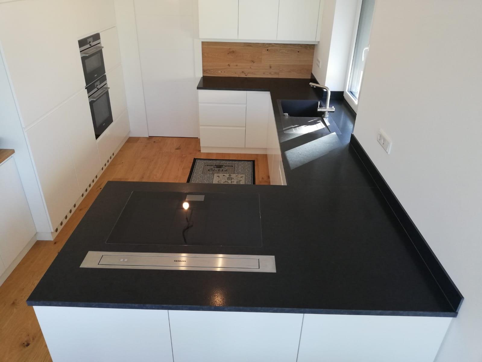 Stein Schindler Küchenarbeitsplatte