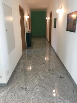 Stein Schindler Granitboden