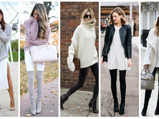 5 Tips On How To Wear White After Labor Day