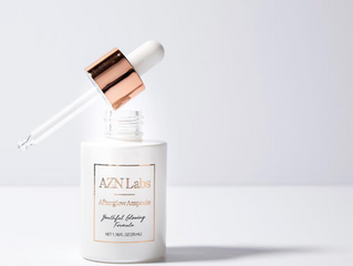 Afterglow a Miracle Beauty Blend
