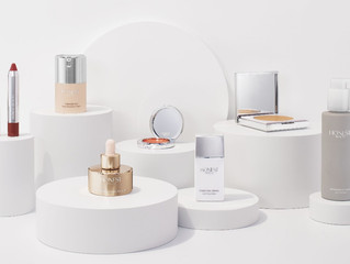 Honest Beauty at Target