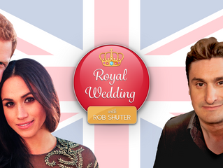 Interviewed On : The Royal Wedding Podcast {Battle of the Fashionistas: Meghan Markle vs. Kim Kardas