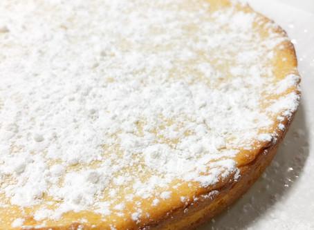 {Recipe} Lemon Ricotta Cake