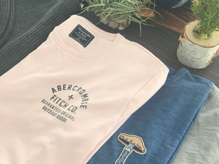 Abercrombie & Fitch Fall 2017 Preview