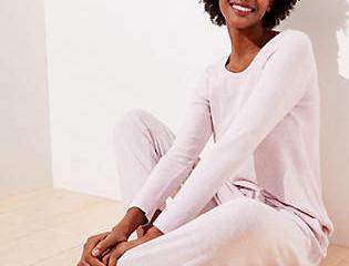 Comfy Cozy Cute Winter Pajamas