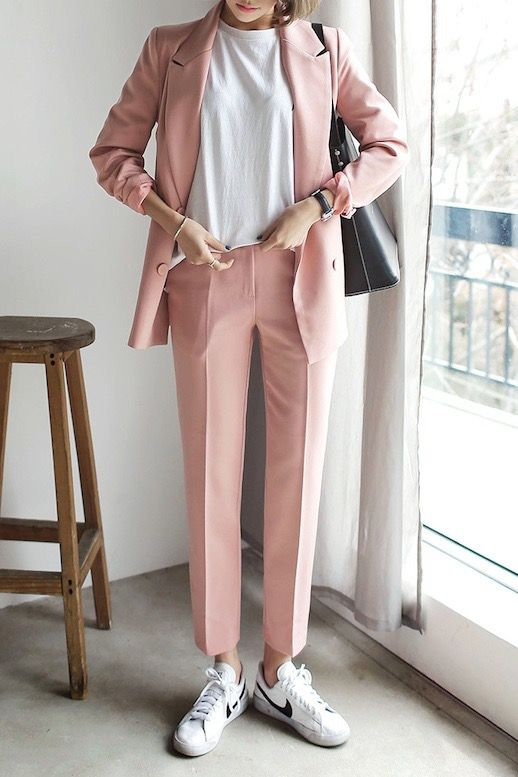 May 26th Suit Up Swing Style: 4 Styles To Swing Into Spring
