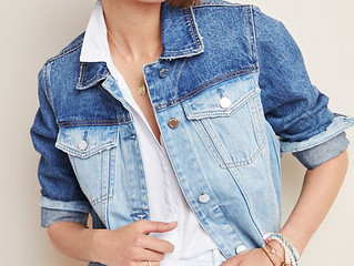 The Best Denim Jackets for Fall
