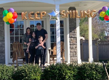 An Uplifting Balloon Movement