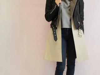 Layering Jackets & Coats