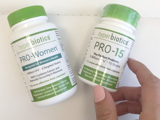 Staying Healthy with Probiotics