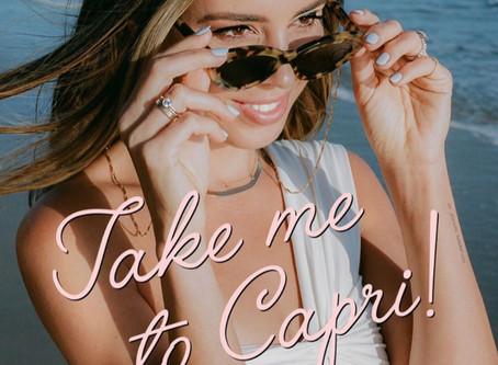 Take Me To Capri,Pretty Polish