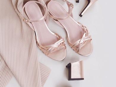 Shoe That Change Heel Height
