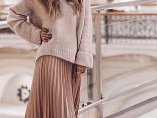 3 Comfy Cool Outfits to Wear for Thanksgiving