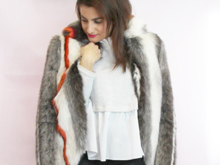 Faux Furs Are It