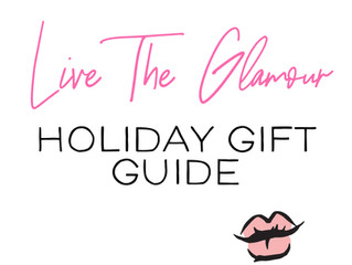 Some Of My Favorite Things Christmas Gift Guide