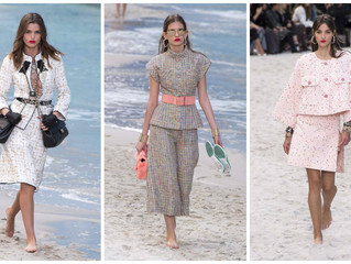 Chanel By The Beach