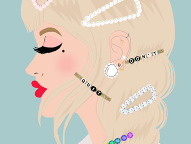 Hair Accessories to Give You a Fun Style