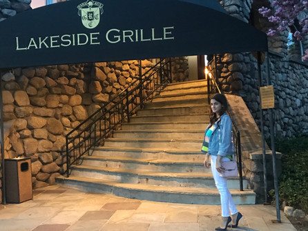 InsideJersey.com Featured Story on Ramsey Golf & Country Club