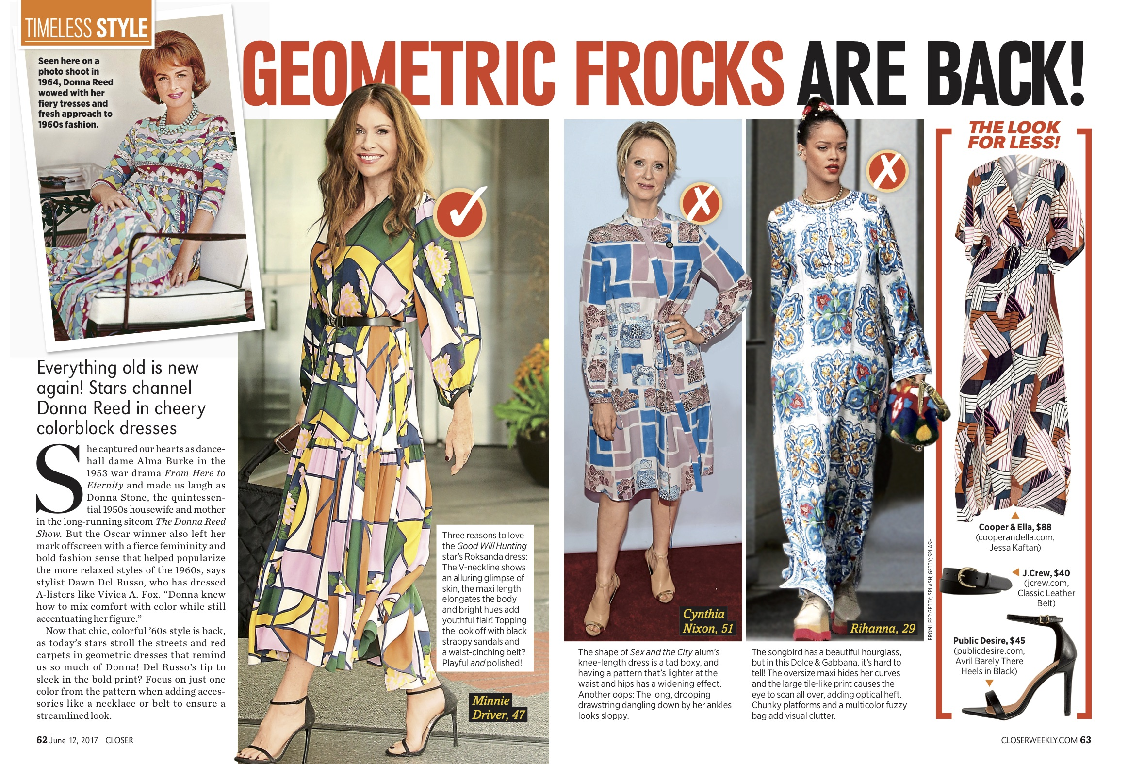 CLO-1724-TimelessStyle Geometric Prints