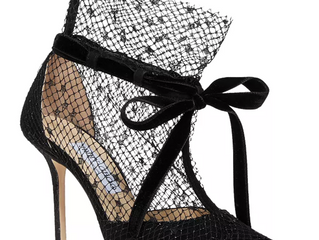 Jimmy Choo Bootie Shoes