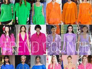 Colors For Spring