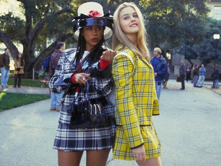 90's Classic Fashion Inspo for Fall