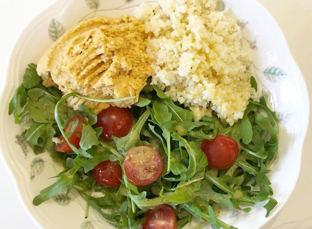 Why You Need More Arugula in Your Life