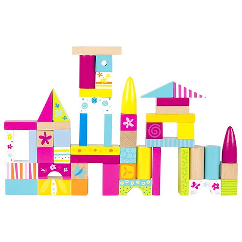 goki 58499 Building bricks, Susibelle