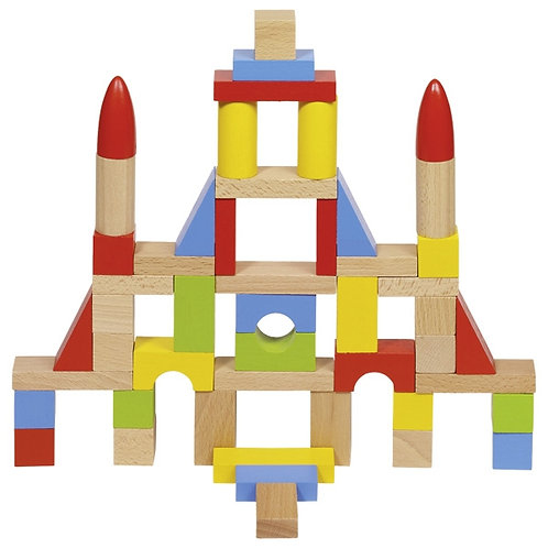 goki basic 58575 Building bricks
