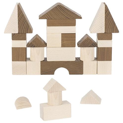 goki nature 58537 Building blocks