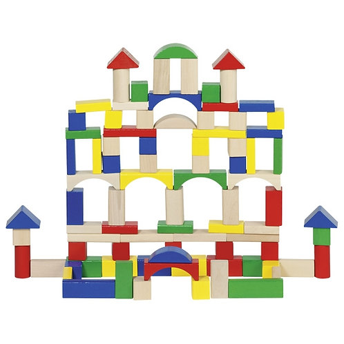 goki 58669 Building bricks