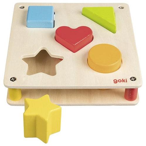 goki 58752 Sort Box