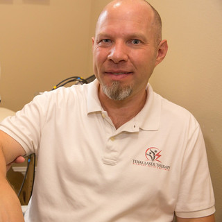Elbow pain (Golfer's or Tennis Elbow are common)