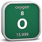 Oxygen - Element 8