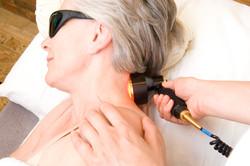 Acute or chronic injury