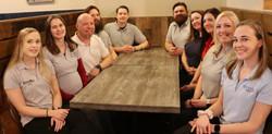 2020 SonoVet Staff (crop2)