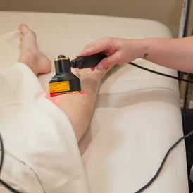 Knee injury or arthritis pain