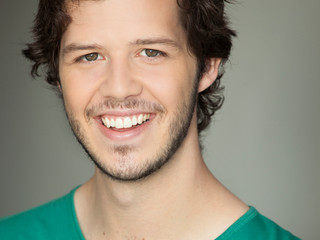 Meet The Writers: Dustin George