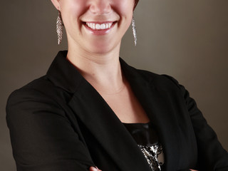 Meet The Writers: Jennifer Turliuk