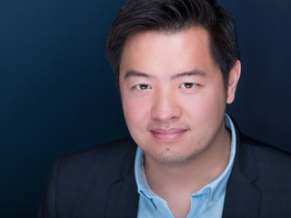 ReWrites with Kevin Wong