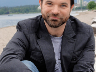 Meet The Writers: Peter Boychuk