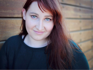 Meet The Writers: Allison Wither