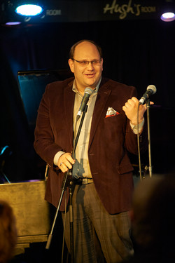 Co-Producer Michael Rubinoff