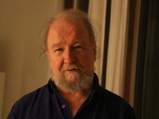 Meet The Writers: Earle Peach